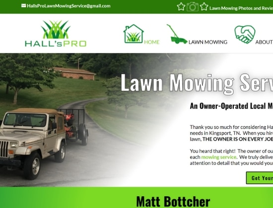See our work! Website Design Portfolio and Gallery for your Enjoyment 1