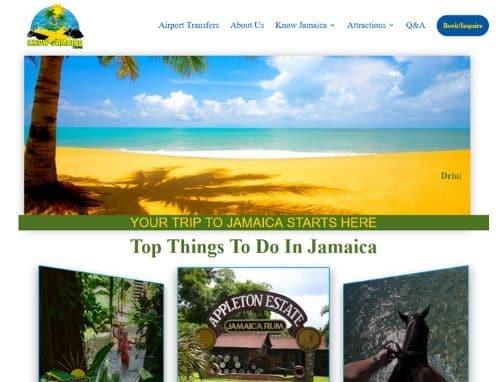Know Jamaicas Homepage