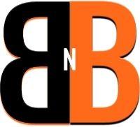BNB Lawn Mowing Logo