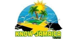 Know Jamaica Tours Logo