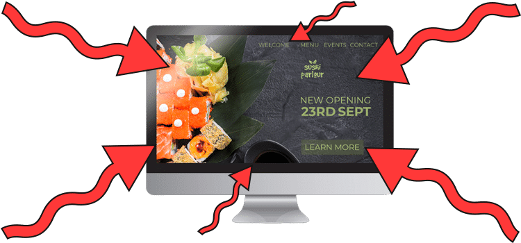Website Marketing Hub