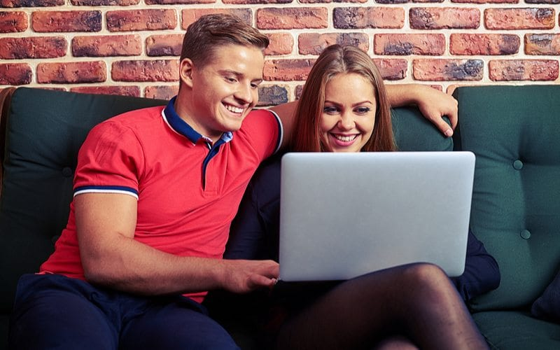 Good Relationship with Website Developer