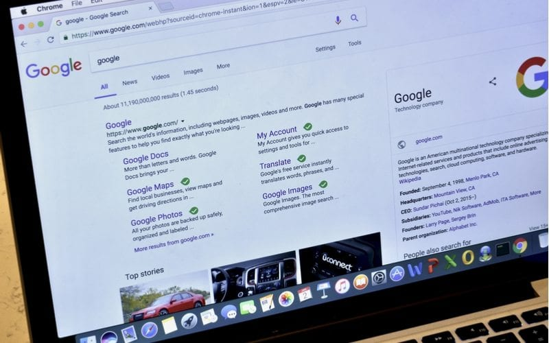 how to get your cosmetic surgery website ranked high on google