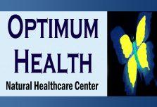 Optimum Health Logo