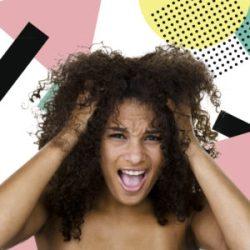 Hair, Reverted!