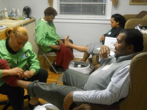 Detox Center Busy with Clients