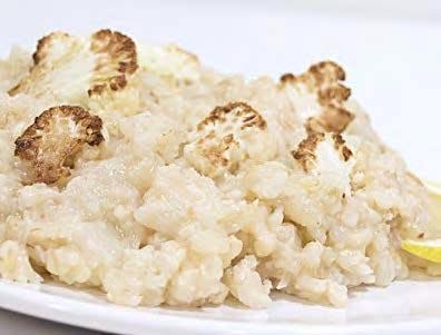 cauliflower and rice