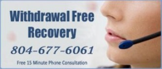 Withdrawal Free Recovery
