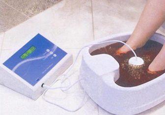 Detox - Resulting Water