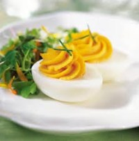 Eggs, good for you!