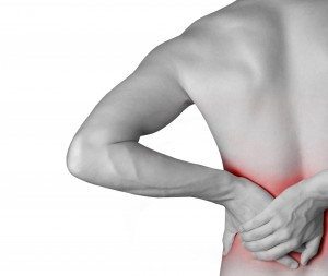 Common Detox Problem: Pain in Lower Back