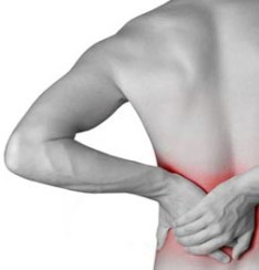Kidney Pain Referred to Back