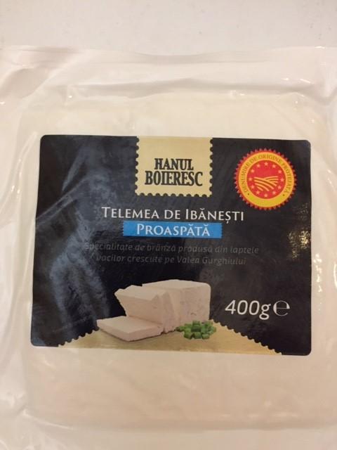 "Test de consumator: Telemeaua de Ibanesti si Zeama de varza ""Hanul Boieresc"""