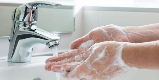 Ziua Igienei Mâinilor – 5 Mai