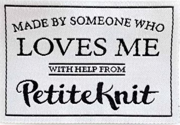 """Across the world, the interest in knitting has blossomed due to lockdowns, so Petite Knit has seen a growth in the demand for beginner patterns. As she says, """"knitting is no longer perceived as an activity for older people, certainly not""""."""