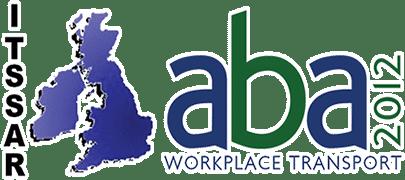 ITSSAR - ABA Logo
