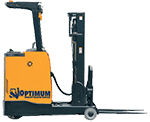 Reach Truck Experienced Course
