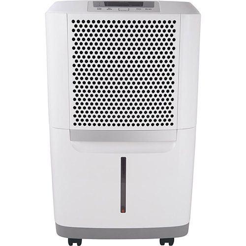 Large Capacity Dehumidifier