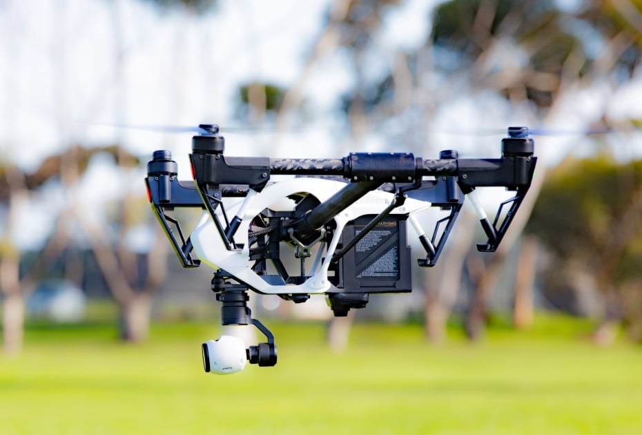 Drones-and-Insurance-within-Australian-Industries