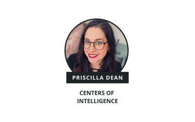[VIDEO] Enneagram Centers of Intelligence with Pricilla Dean