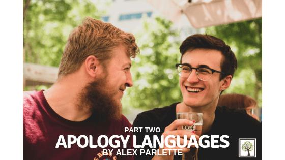 Part 2 – Apology Language: Regret, Responsibility & Restitution