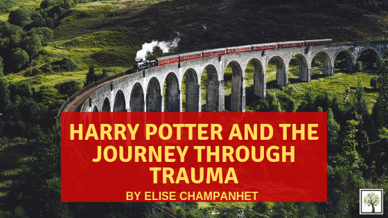 Harry Potter and the Journey through Trauma