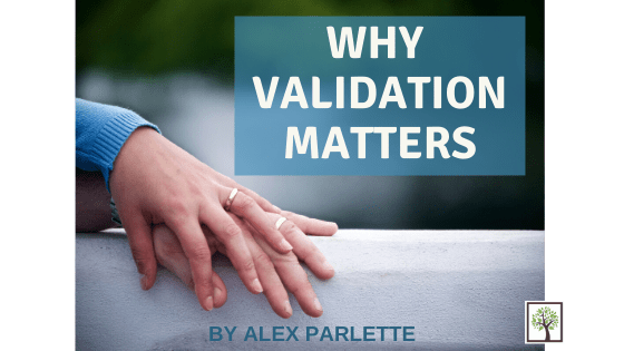 Why Validation Matters