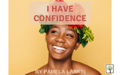 I Have Confidence
