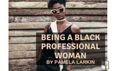 Being a Black Professional Woman