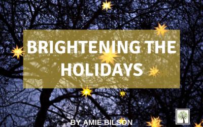 Brightening the Holidays