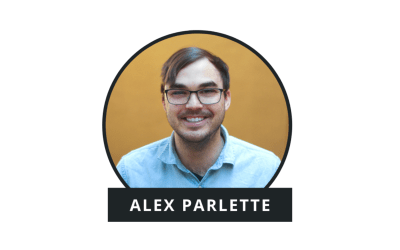 Alex Parlette: Porn Addiction & Mental Health