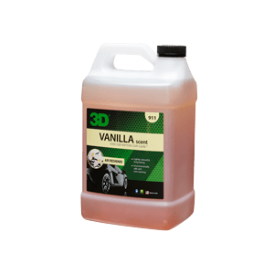 3D Vanilla air freshener optimum motor sports