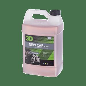 3d new car scent 1gal optimum motor sport