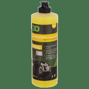 Upholstery & Carpet Shampoo 16 oz optimum motor sport