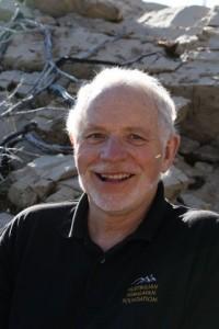 Jim Strang