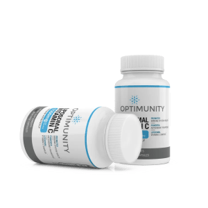 Optiminity Love