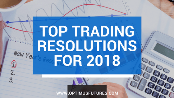 Top Trading Resolutions