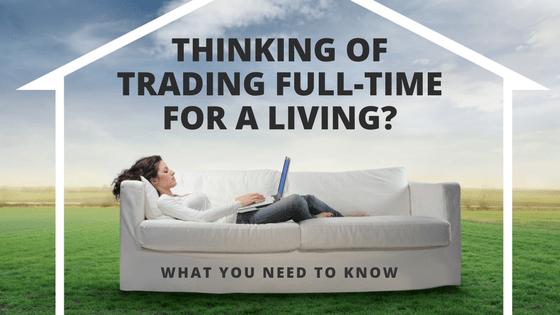 Trading Full Time