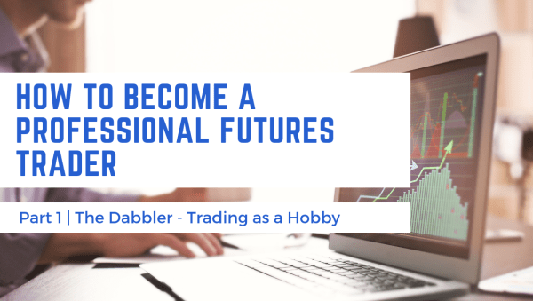 Professional Futures Trader