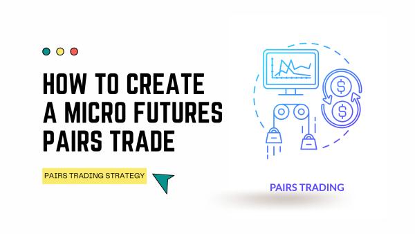 Futures Pairs Trading