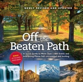 Offbeaten path