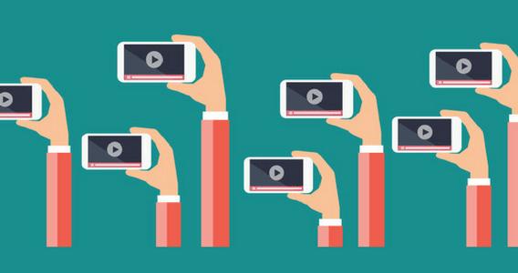 mobile video marketing statistics