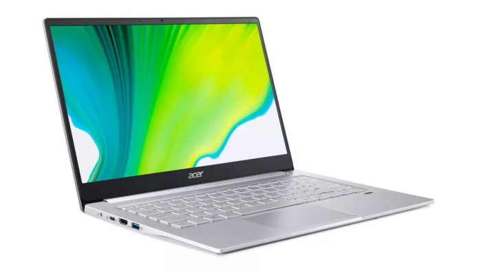 Acer Swift 3 SF314-42-R1M6 Argent