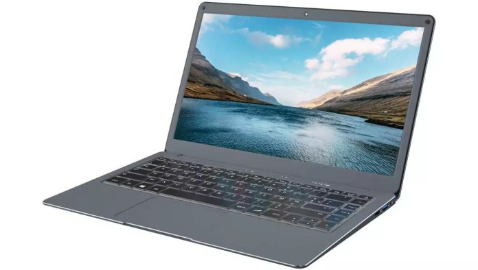 Jumper EZbook X3 Grey