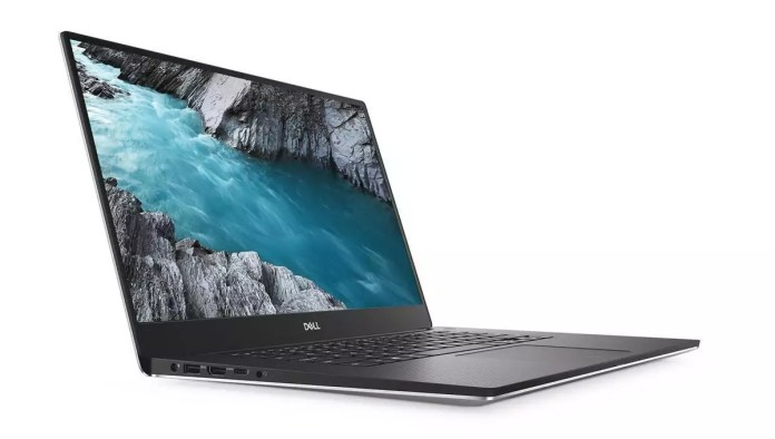 Dell XPS 15 7590 (1679)