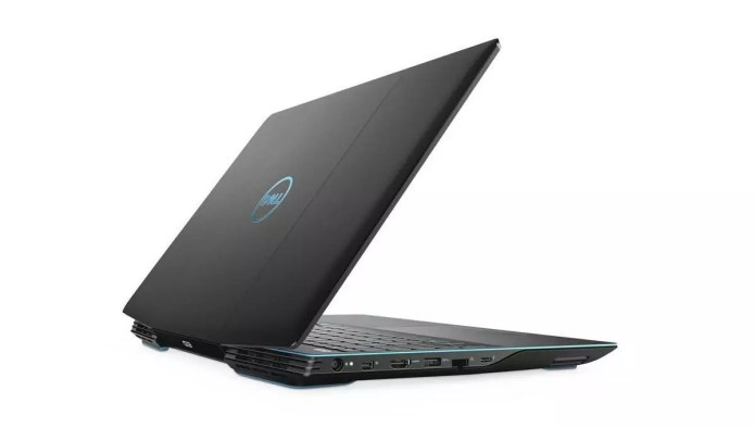 The Dell  G3 15 3500-825 – – Core i7-10750H perfectly designed for surfing on the internet