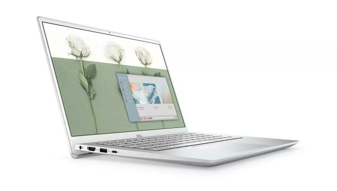 Dell Inspiron 14 5405 Argent