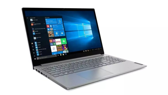 Analysis of the  ThinkBook 15 IIL (20SM0076FR) – Core i3-1005G1 from Lenovo.