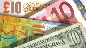 le trading de devises