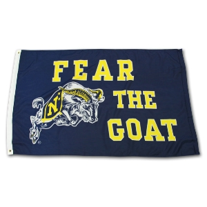Fear the Goat!
